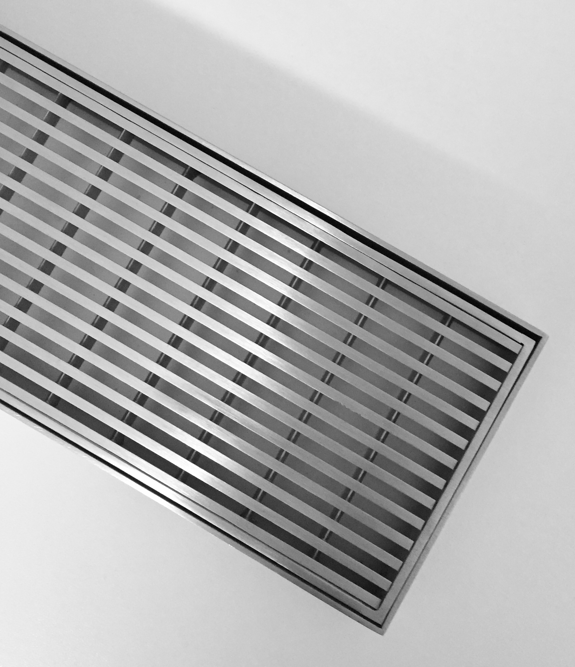 Stainless Steel Grates Amp Troughs